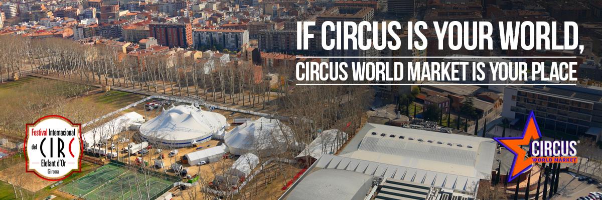 Risultati immagini per circus World Market